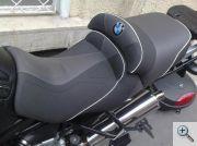 BMW R 1150 GS egyedi motorülés 4.