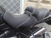 BMW R 1150 GS egyedi motorülés 5.